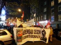 14N Demo Düsseldorf 1