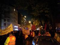 14N Demo Düsseldorf 4